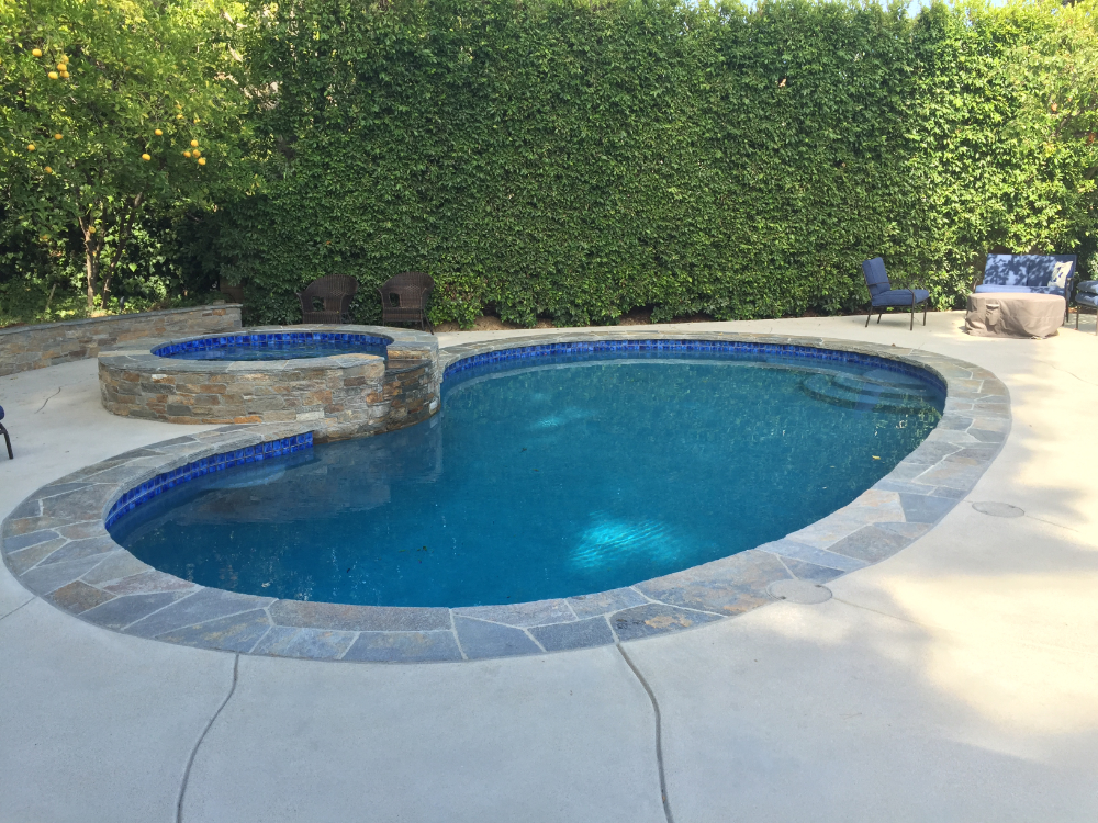 Swimming Pool Plastering Companies : Wet edge marketplace cruz swimming pool plastering