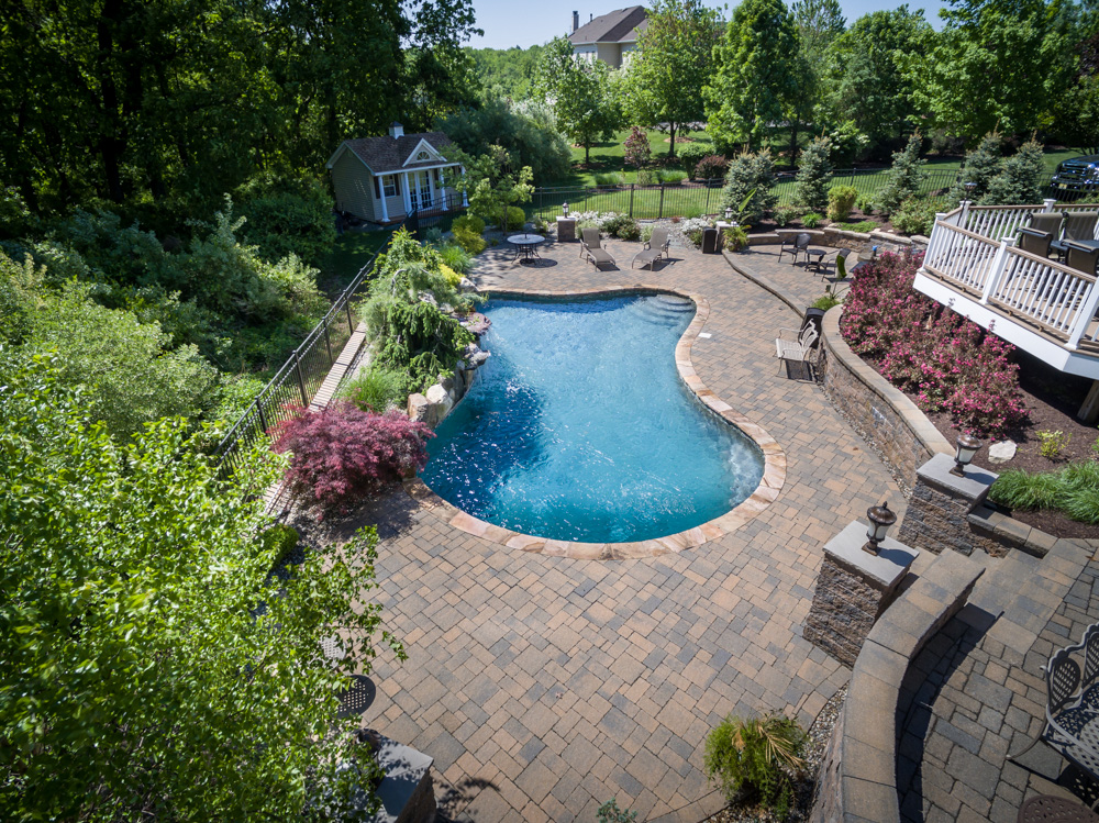 Pools By Design pools by design Projects