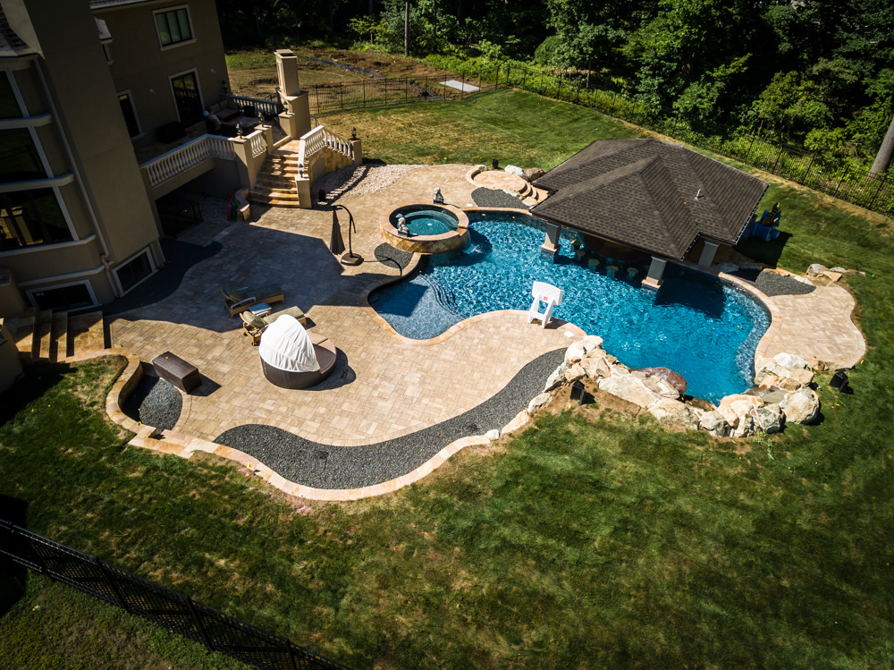 Wet Edge | Marketplace | Pools by Design