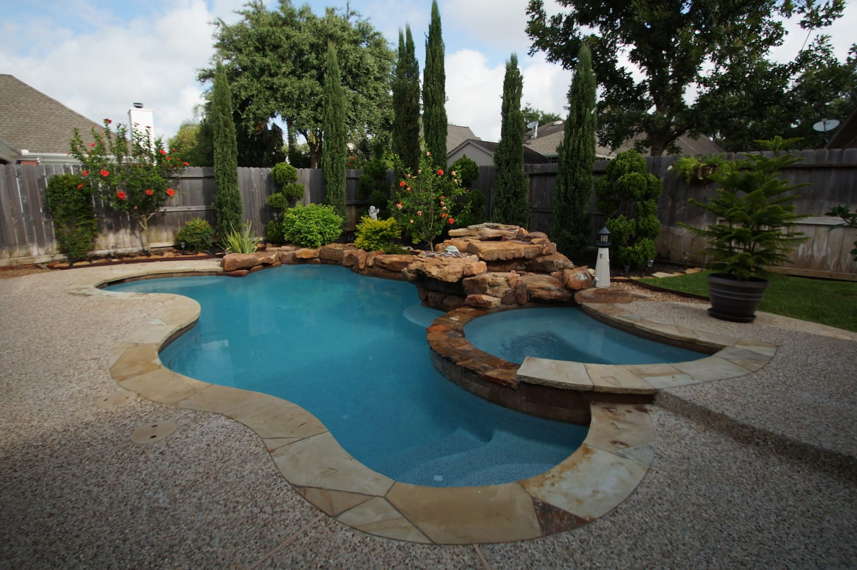 Pearl Matrix Aqua Pool Finish 3